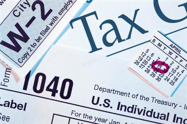 AARP Tax Assistance is coming