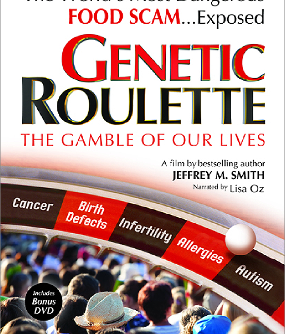 "DocNight features ""Genetic Roulette"""
