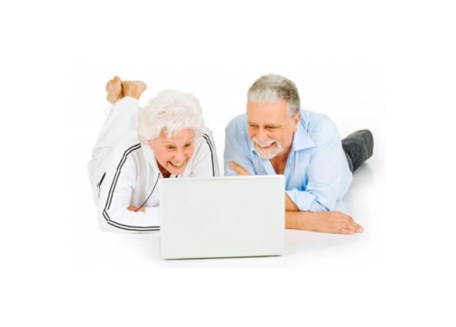 Adults Laptop Basics