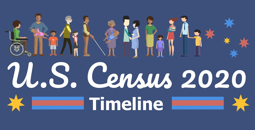 Census 2020.  Your response matters!