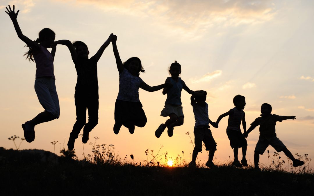 FEED YOUR MIND: RAISING RESILIENT CHILDREN